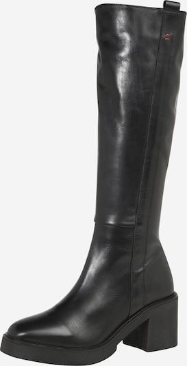 Marc O'Polo Bottes en noir, Vue avec produit