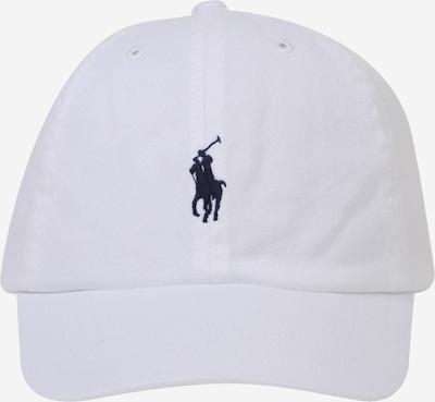POLO RALPH LAUREN Hattu värissä yönsininen / offwhite, Tuotenäkymä