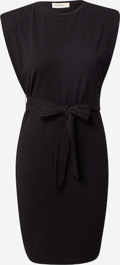 24COLOURS Vestido en negro, Vista del producto