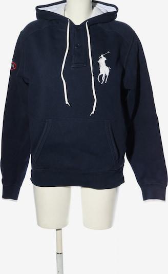 Ralph Lauren Kapuzensweatshirt in M in blau, Produktansicht