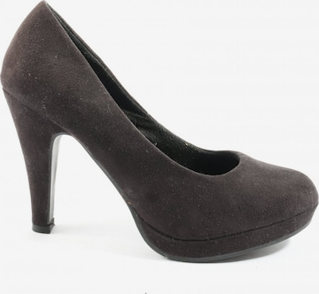 Only Pink High Heels in 36 in Braun