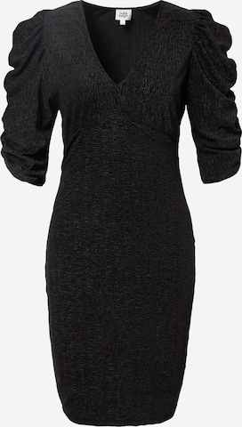 Twist & Tango Cocktail dress in Black