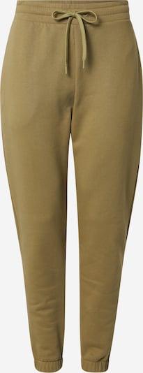 DAN FOX APPAREL Jogginghose 'Danilo' in khaki, Produktansicht