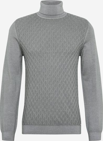OLYMP Pulover | siva barva, Prikaz izdelka
