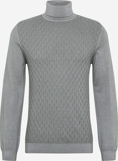 OLYMP Pull-over en gris, Vue avec produit