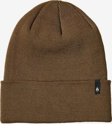 Nixon Müts, värv roheline