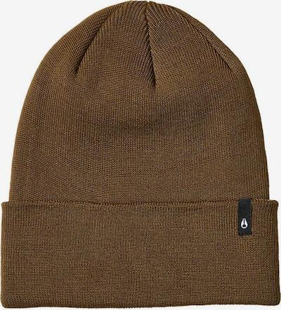 Nixon Cepure, krāsa - olīvzaļš, Preces skats
