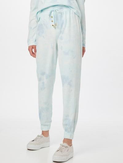 River Island Pantalon en azur, Vue avec modèle