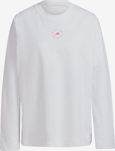 adidas by Stella McCartney Longsleeve in weiß, Produktansicht
