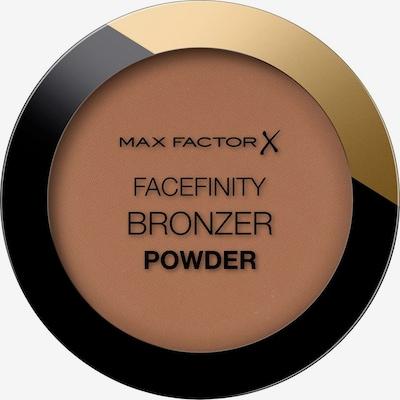 MAX FACTOR Bronzer-Puder 'Facefinity' in, Produktansicht