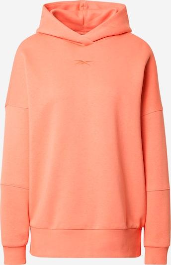 REEBOK Sport sweatshirt i pastellröd, Produktvy