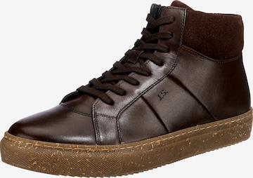 JOSEF SEIBEL Sneaker ' Forrest 04' in Braun
