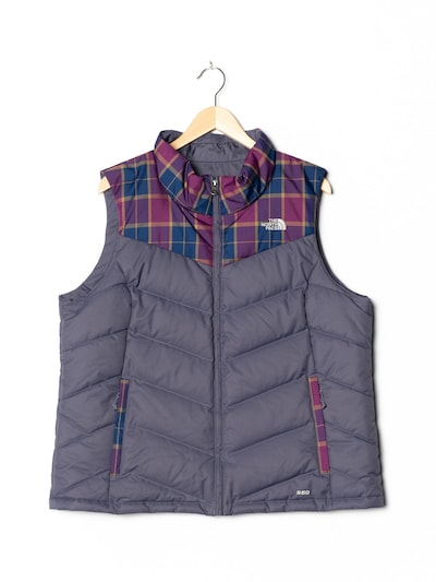 THE NORTH FACE Vest in XXL-XXXL in Gentian, Item view