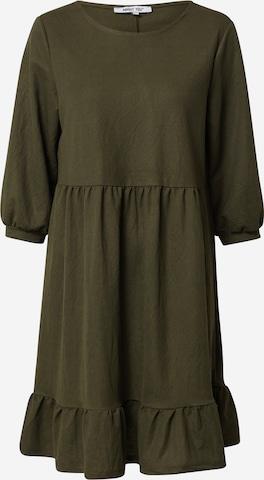 Robe 'Taira' ABOUT YOU en vert