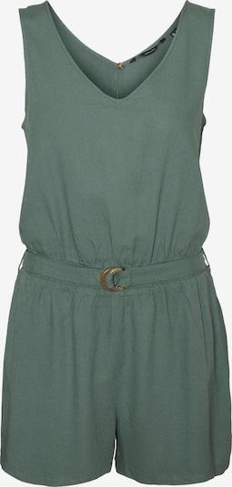 Vero Moda Petite Jumpsuit 'Astimilo' in smaragd, Produktansicht