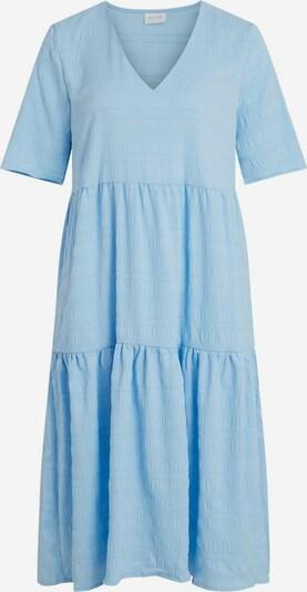 VILA Klänning 'SULLY' i ljusblå, Produktvy