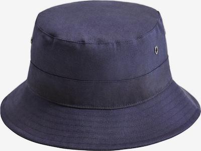 MANGO MAN Chapeaux en bleu roi, Vue avec produit