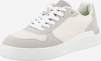 Sneaker low 'Eve' VERO MODA pe gri deschis / alb, Vizualizare produs