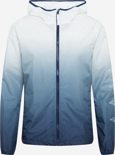 kék / sötétkék / fehér HOLLISTER Átmeneti dzseki, Termék nézet