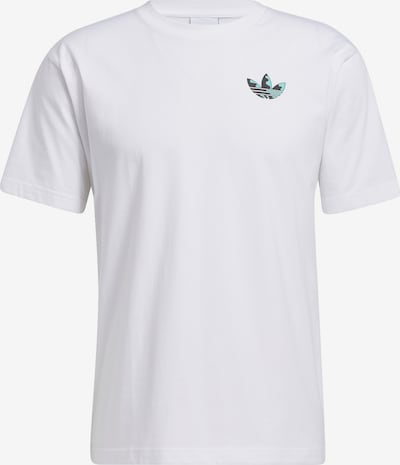 ADIDAS PERFORMANCE Shirt in de kleur Wit, Productweergave