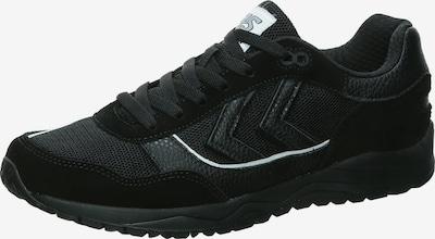 Hummel Loopschoen in de kleur Zwart, Productweergave