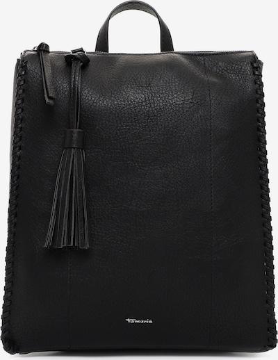 TAMARIS Backpack ' Danuta ' in Black, Item view