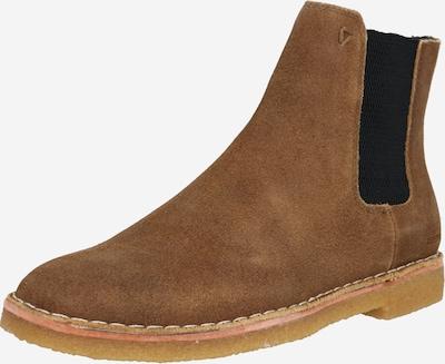 Superdry Chelsea Boots in beige, Produktansicht