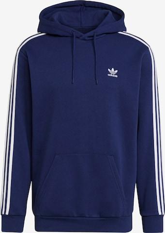 ADIDAS ORIGINALS Sweatshirt i blå