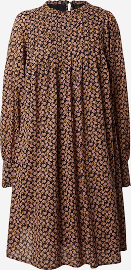 Y.A.S (Tall) Kleid 'NANNA' in orange / altrosa / schwarz, Produktansicht