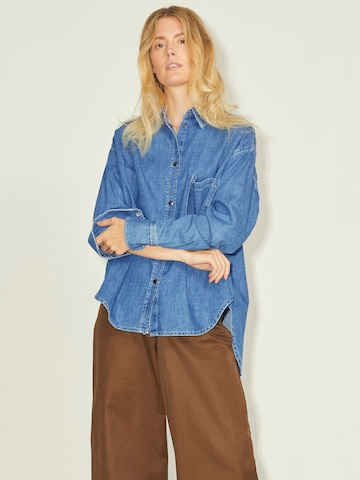 JJXX Блуза 'Kendra' в синьо
