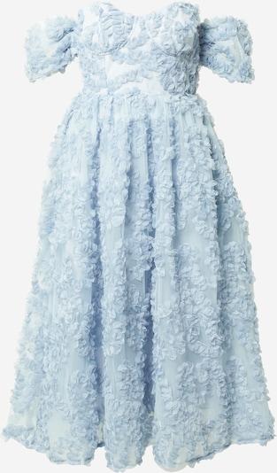 True Decadence Koktel haljina u svijetloplava, Pregled proizvoda