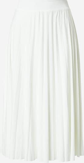 SISTERS POINT Jupe 'MALOU' en blanc, Vue avec produit