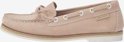 Marc O'Polo Bootsschuh in pastellpink, Produktansicht