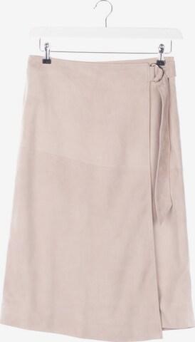 SLY 010 Skirt in S in White