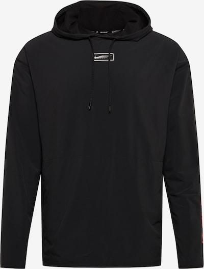 NIKE Funkčné tričko - lososová / čierna, Produkt