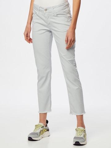 Gang Jeans 'LUISA' in Grau