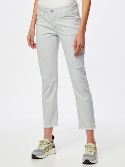 Jeans 'LUISA' Gang pe gri denim, Vizualizare model