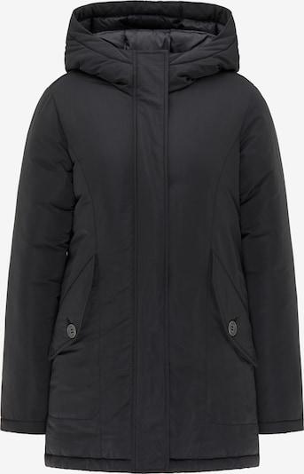Usha Winterjas in de kleur Zwart, Productweergave