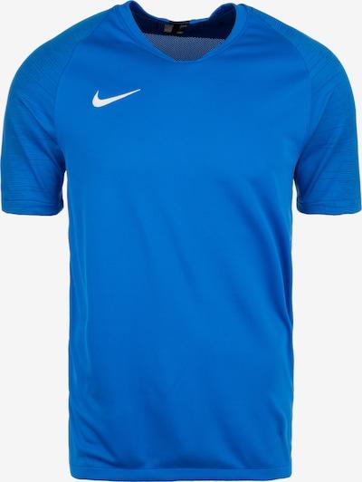 NIKE Fußballtrikot in blau, Produktansicht