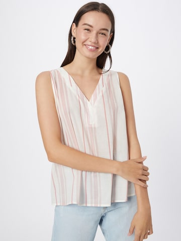 comma casual identity Blouse in White