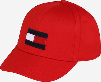 Kepurė iš TOMMY HILFIGER , spalva - tamsiai mėlyna / šviesiai raudona / balta, Prekių apžvalga