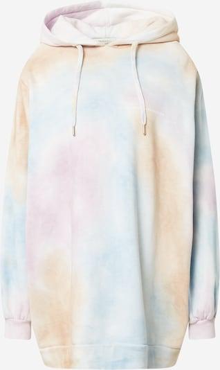 Ragdoll LA Majica | svetlo modra / lila / oranžna / bela barva, Prikaz izdelka