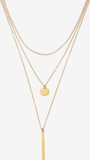 Heideman Kette 'Halva' in gold, Produktansicht