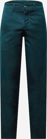 Carhartt WIP Čino bikses 'Sid', krāsa - degvielas krāsas, Preces skats