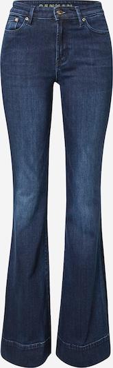 Jeans 'JANE' DENHAM pe albastru denim, Vizualizare produs