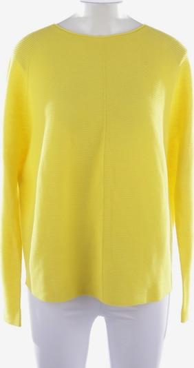 DRYKORN Strickpullover in M in gelb, Produktansicht