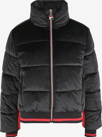 FILA Between-Season Jacket 'TAVI' in Black