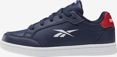 Reebok Classic Sneaker 'Vector Smash' in dunkelblau / rot / weiß, Produktansicht