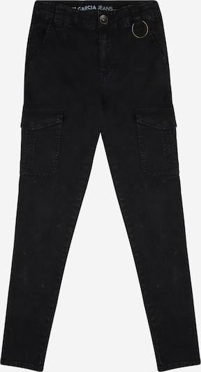 GARCIA Jeansy w kolorze czarnym, Podgląd produktu