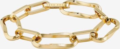 BOSS Armband in gold, Produktansicht